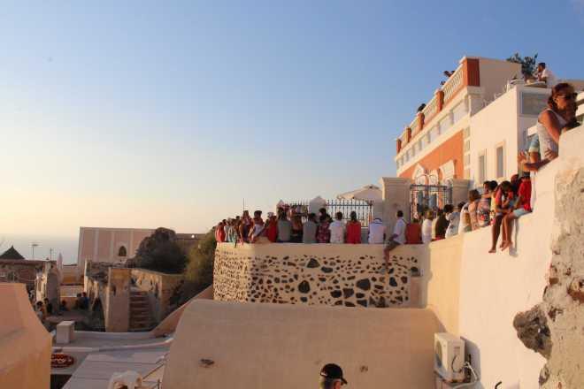 Greece 2, Santorini - 51