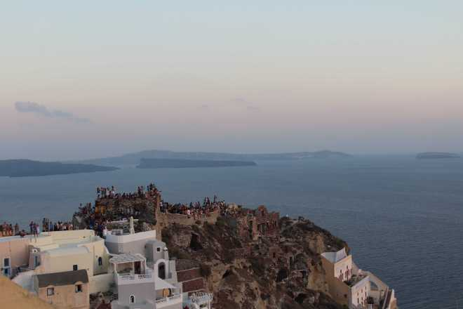 Greece 2, Santorini - 52
