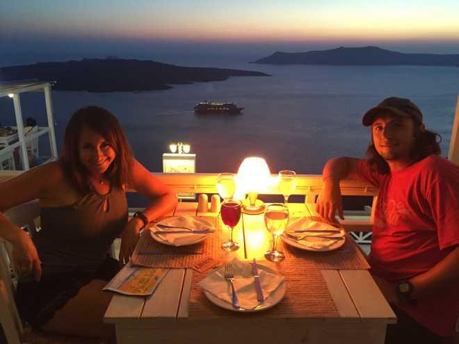 Greece 2, Santorini - 5
