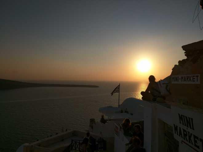 Greece 2, Santorini - 54