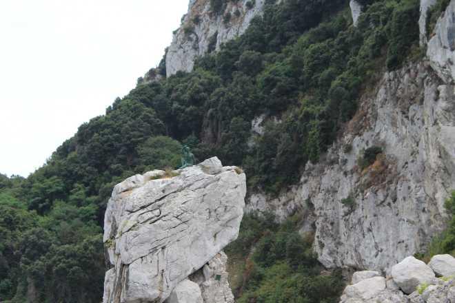 Amalfi Coast, Capri - 5