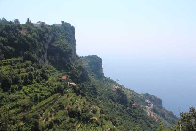 Amalfi Coast, Path of the Gods - 5