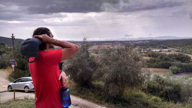 Siena, Day 2 - 6