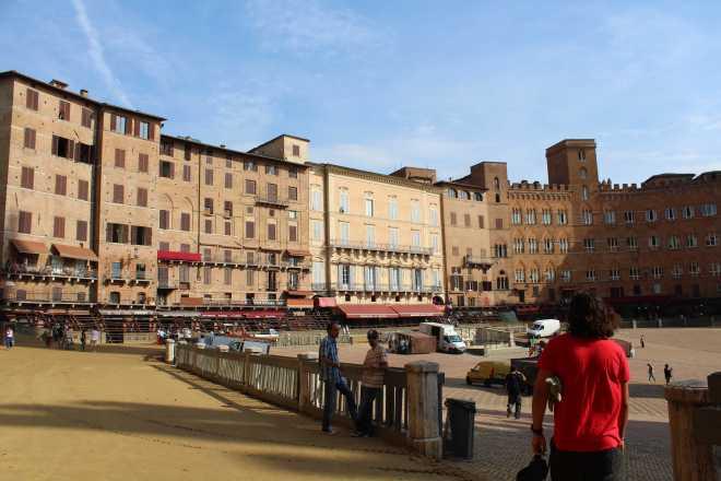 Siena, Day 3 - 6