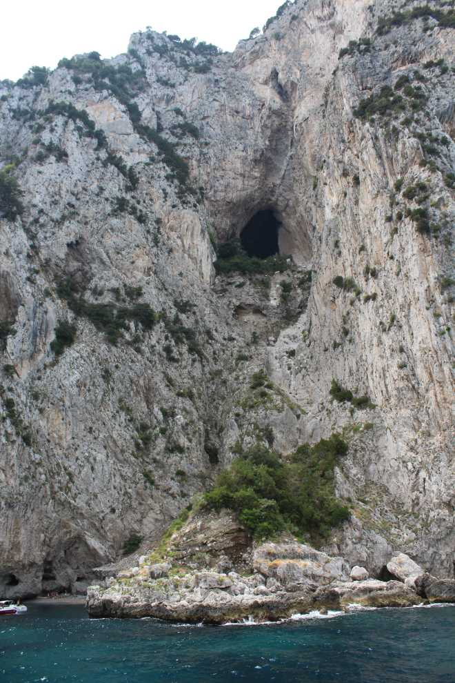 Amalfi Coast, Capri - 6