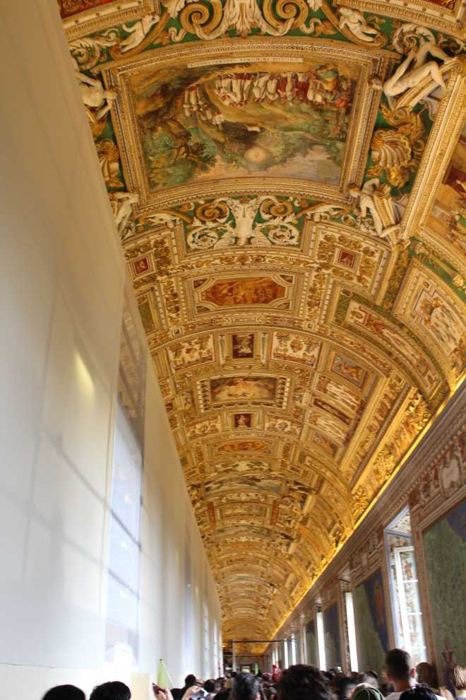 Vatican City, Museums - 6