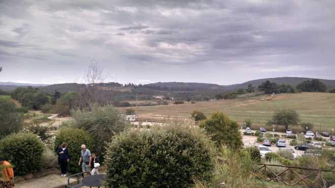Siena, Day 2 - 7