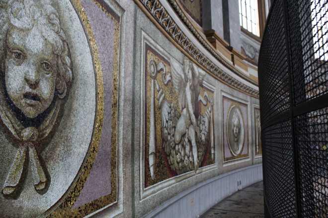 Vatican City, St. Peter's Basilica - 7