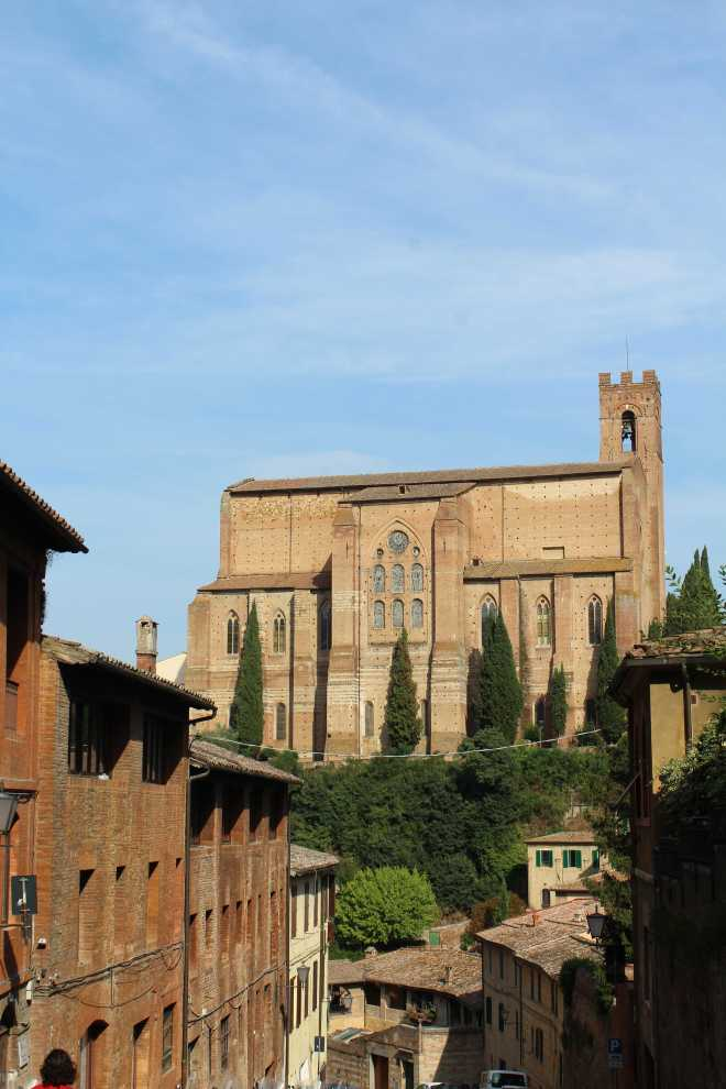 Siena, Day 3 - 8