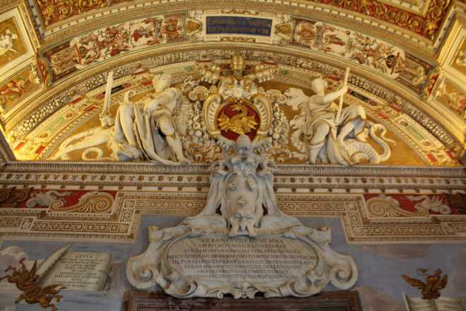 Vatican City, Museums - 8