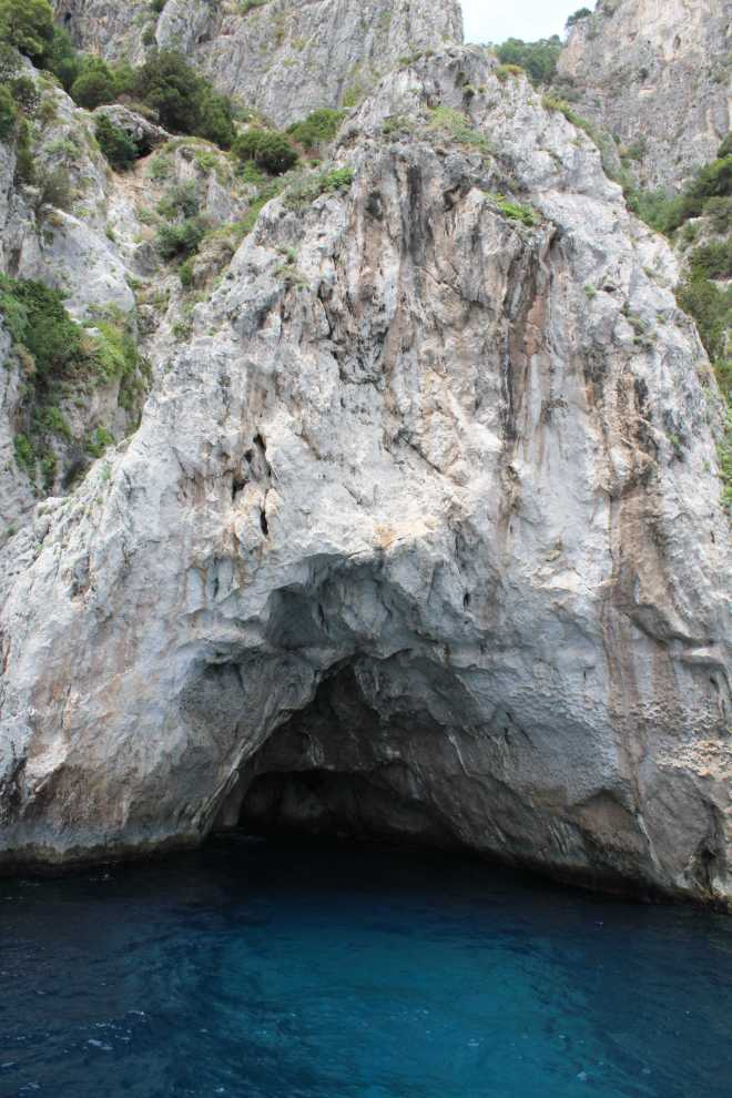 Amalfi Coast, Capri - 9