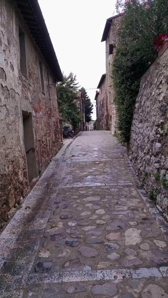 Siena, Day 2 - 9