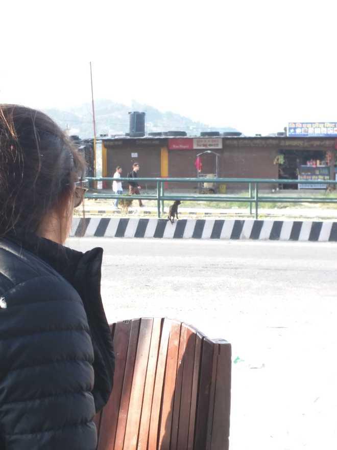 Kathmandu Trek 4 - 1