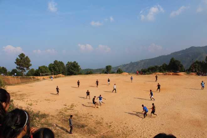 Kathmandu Trek 2 - 13