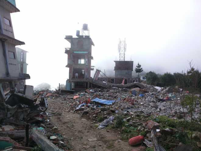 Kathmandu Trek 1 - 14