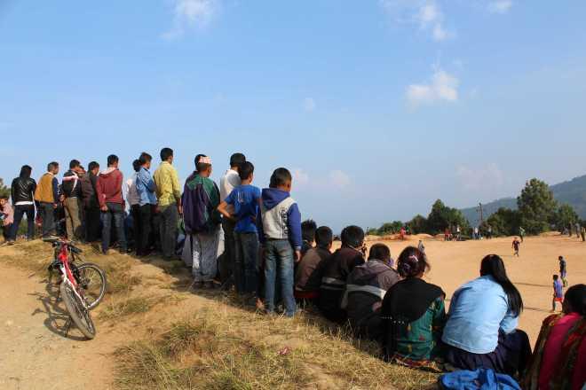 Kathmandu Trek 2 - 15