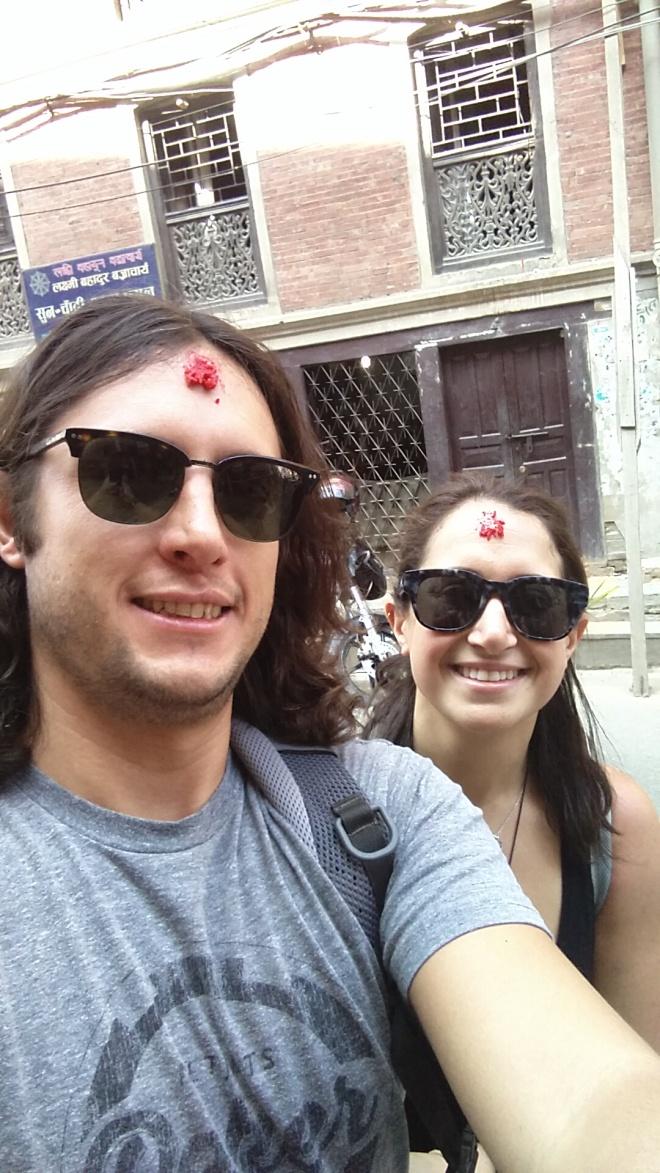 Kathmandu 1, Patan – 15