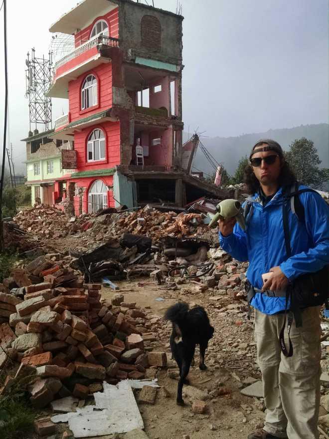 Kathmandu Trek 1 - 18