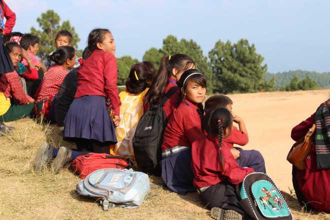 Kathmandu Trek 2 - 18