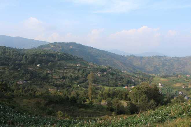 Kathmandu Trek 2 - 19