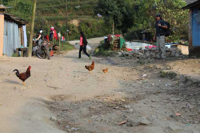 Kathmandu Trek 2 - 21
