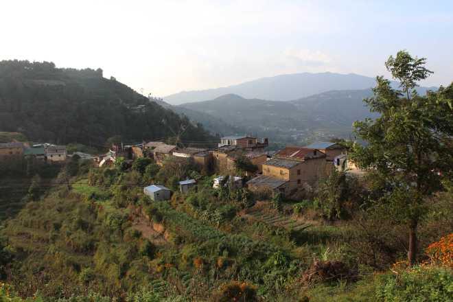 Kathmandu Trek 2 - 22