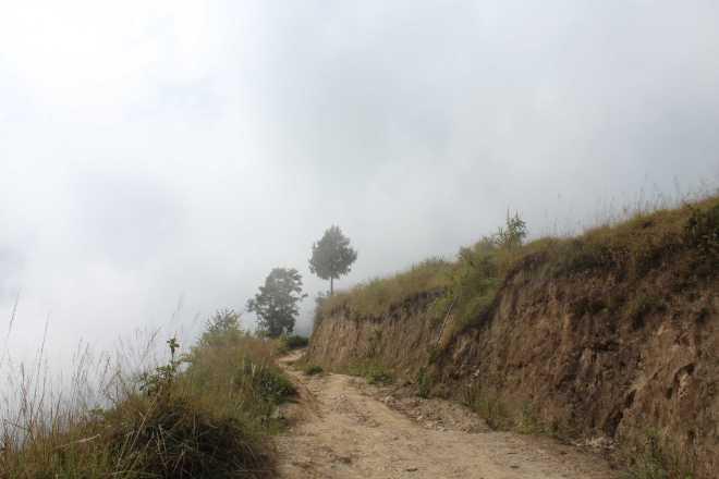Kathmandu Trek 3 - 3