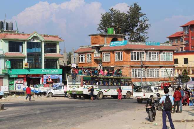 Kathmandu Trek 4 - 3