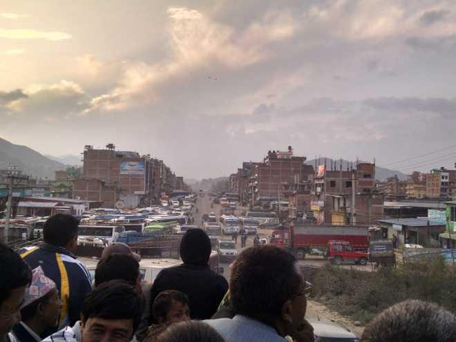 Kathmandu Trek 4 - 4