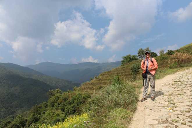 Kathmandu Trek 1 - 5