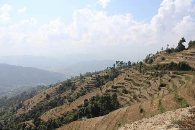 Kathmandu Trek 3 - 5