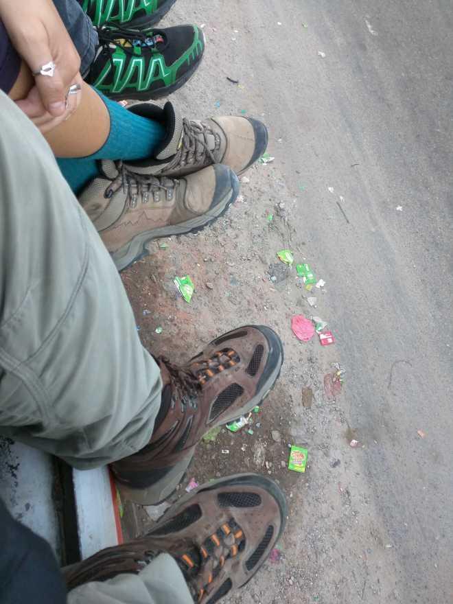 Kathmandu Trek 4 - 5