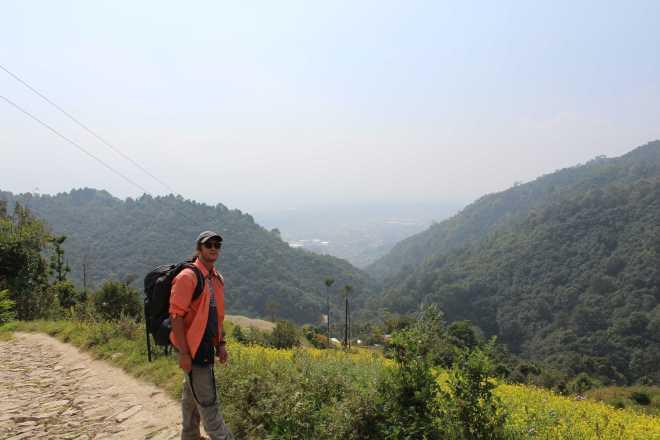 Kathmandu Trek 1 - 6