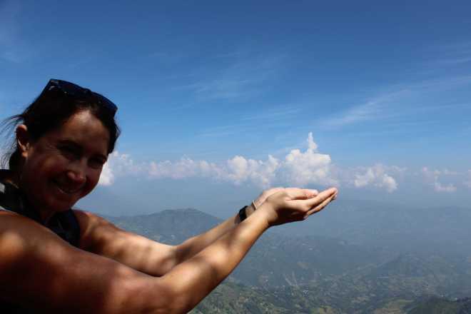 Kathmandu Trek 2 - 6