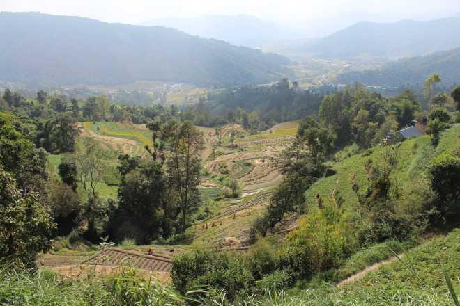 Kathmandu Trek 3 - 6