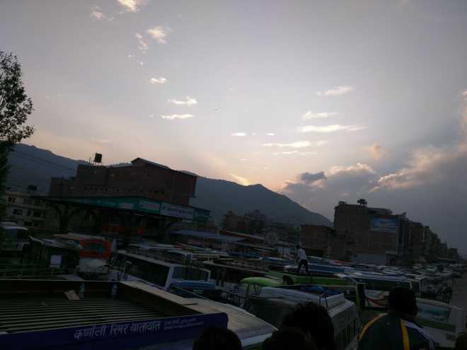 Kathmandu Trek 4 - 6