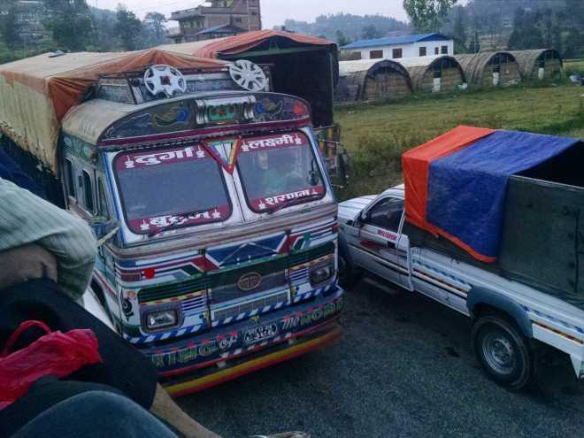 Kathmandu Trek 4 - 8