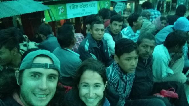 Kathmandu Trek 4 – 9