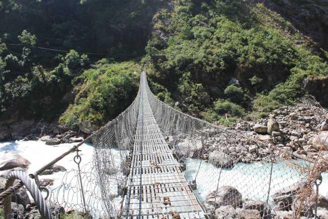 Annapurna 2 - 10