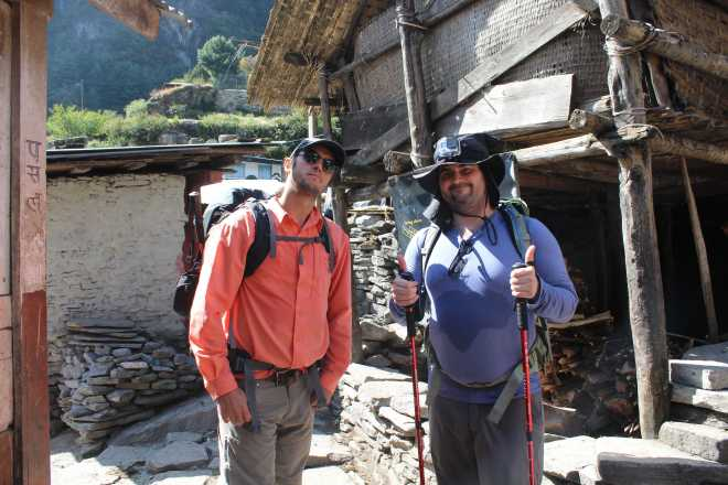 Annapurna 3 - 10