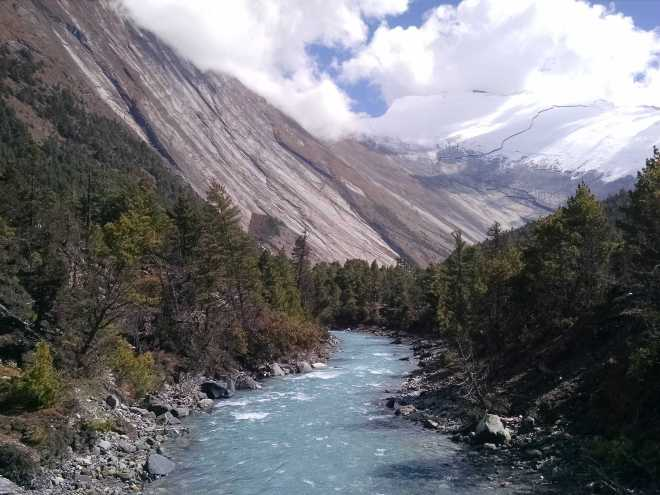 Annapurna 5 - 10
