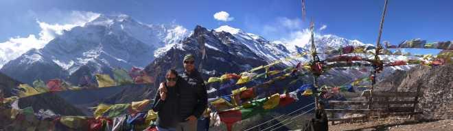Annapurna 6 - 10