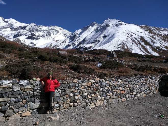 Annapurna 8 - 10