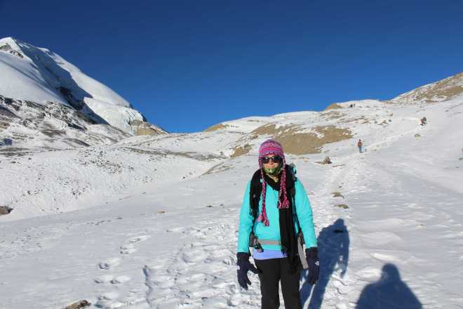 Annapurna 10 - 10