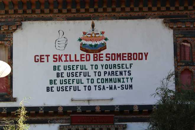 Bhutan, Nov 20 - 10