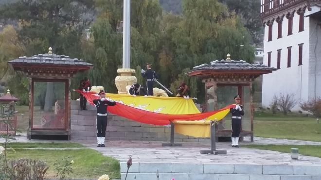 Bhutan, Nov 19 – 10