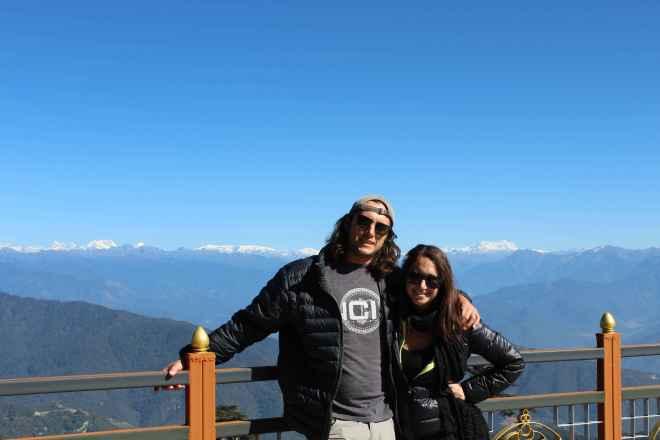 Bhutan, Nov 21 - 10