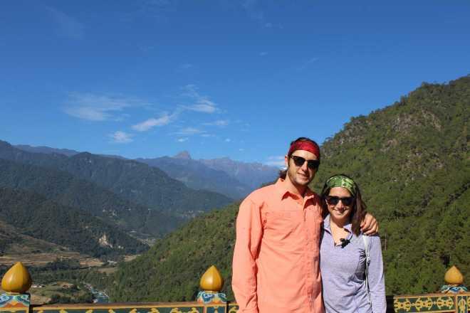 Bhutan, Nov 23 - 10