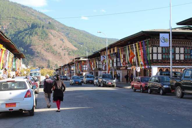 Bhutan, Nov 26 - 10