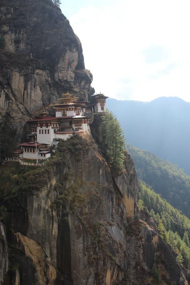 Bhutan, Nov 27 - 10
